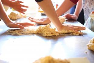 パン教室のイメージ